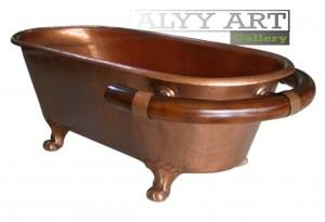 bathtup 22