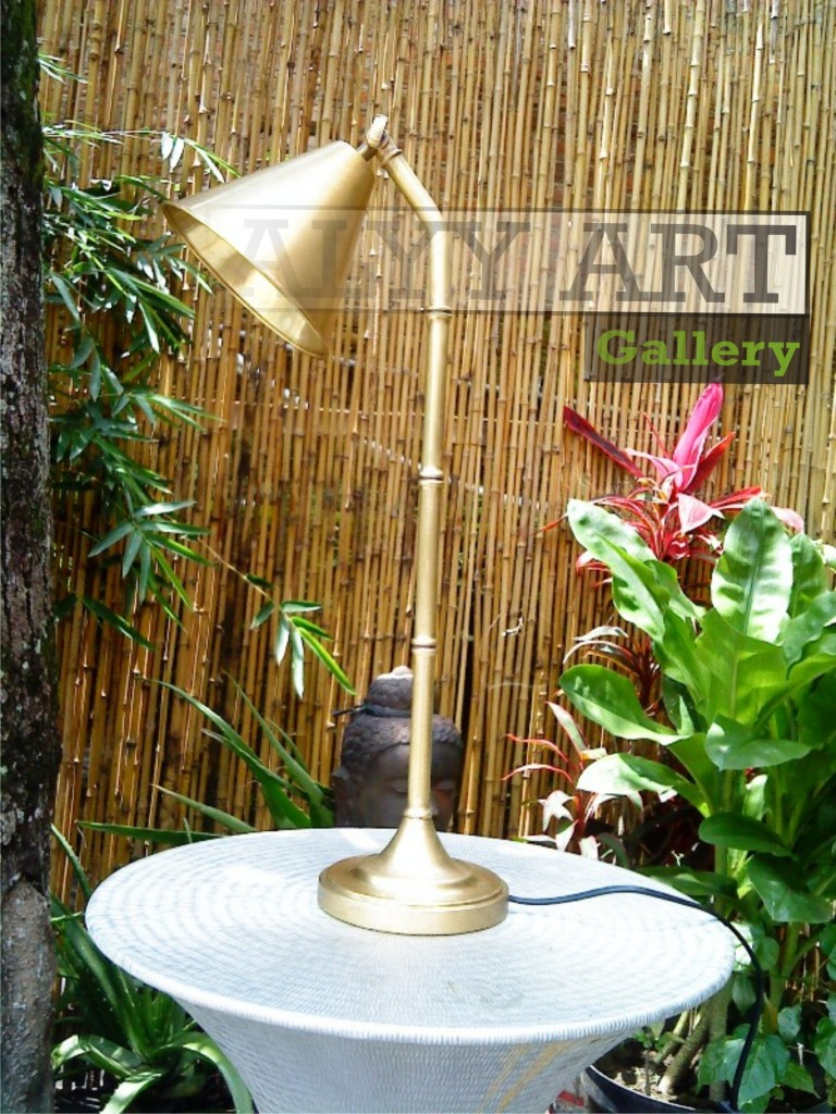stand lamp 2