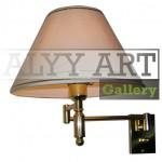 lampu,dinding