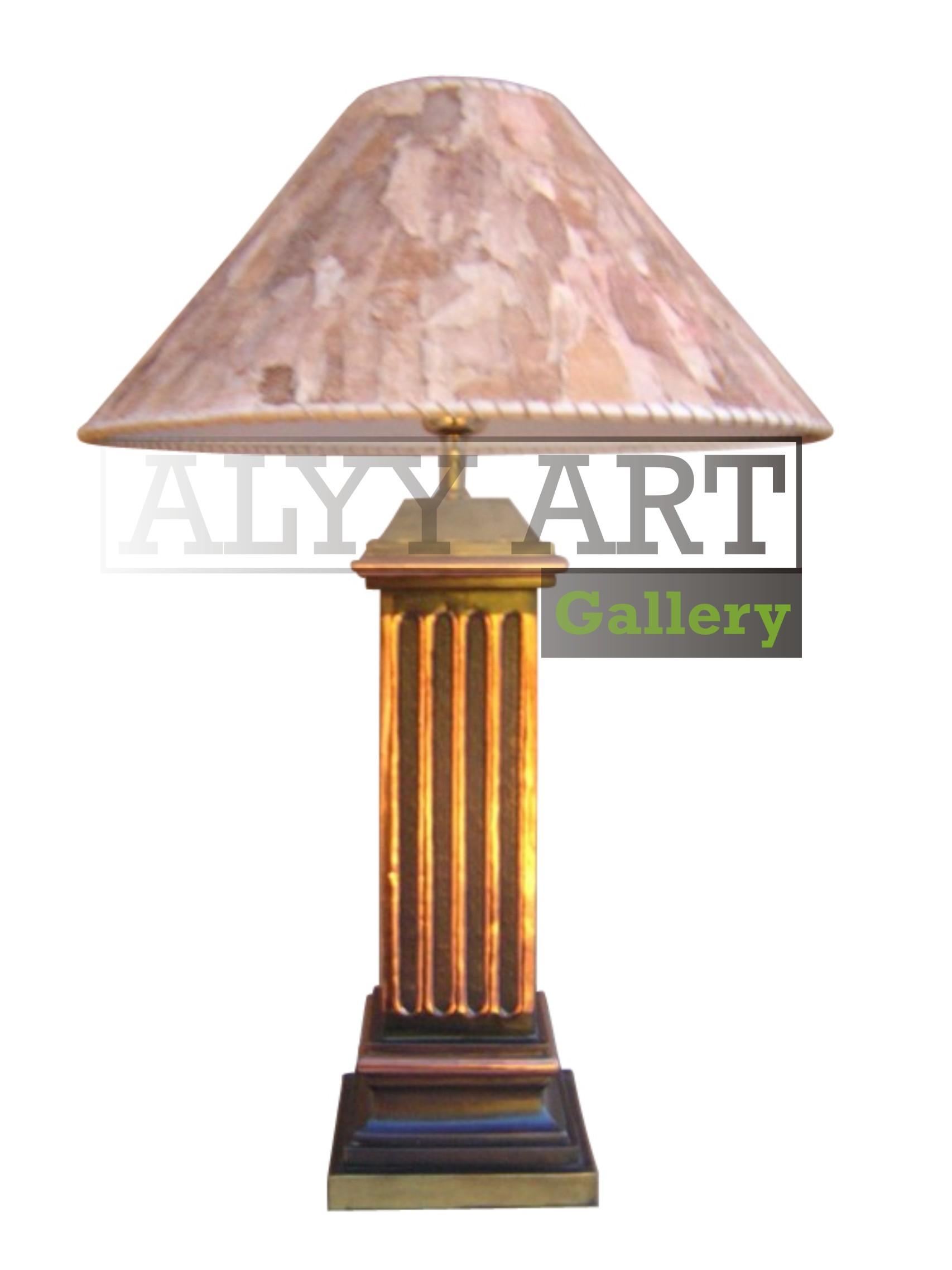 Lampu meja